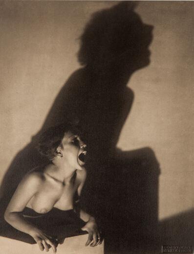 Frantisek Drtikol, 'The Cry', 1927