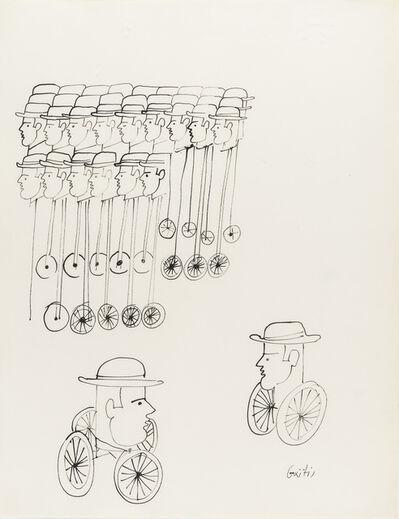 Yannis Gaitis, 'Untitled'
