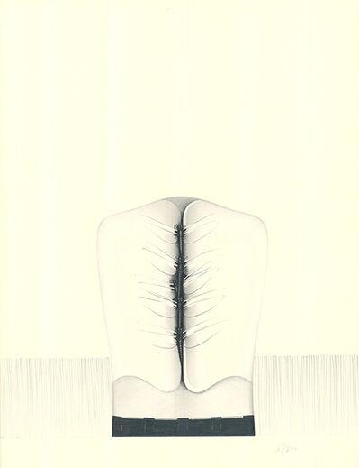 Gerd van Dülmen, 'untitled', 1974