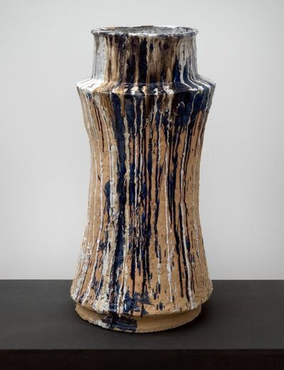 Johan Tahon, 'Vessel / Albarello', 2010-2020