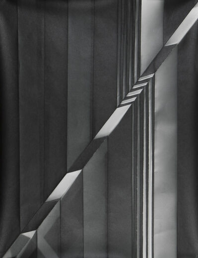 Christine Dalenta, 'Diagonal, Corruption', 2015
