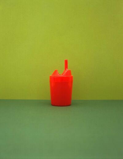 Richard Caldicott, 'Baby Cup', 1996