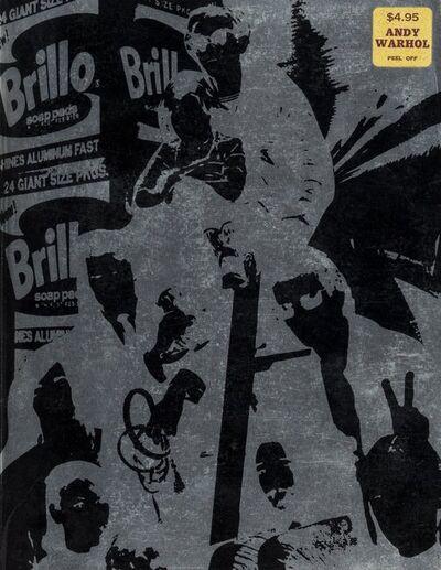 Andy Warhol, 'Andy Warhol's Index', 1967