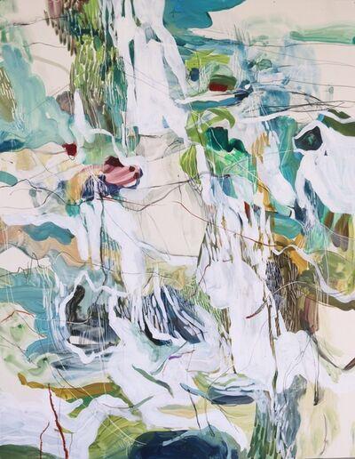 Masha Ryskin, 'Kudzu #1', 2019