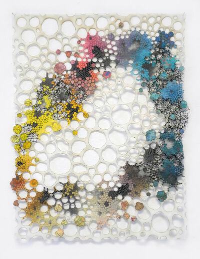 Karen Margolis, 'Trammel', 2019