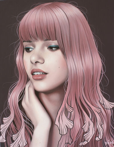 Sarah Joncas, 'New Growth II', 2019
