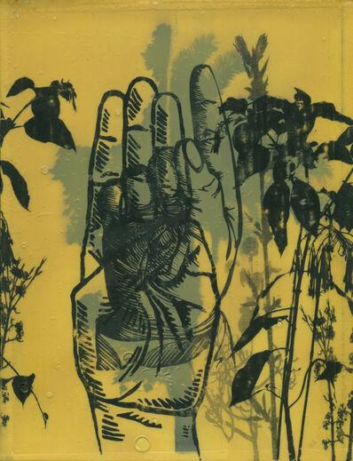 Moris, '40 dedos (Proxeneta)', 2014