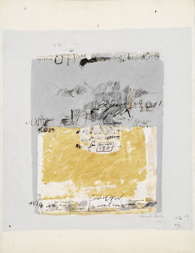 Sarah Grilo, 'Untitled', 1974