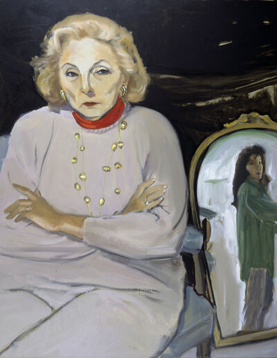 Audrey Anastasi, 'Psychodrama Mama'