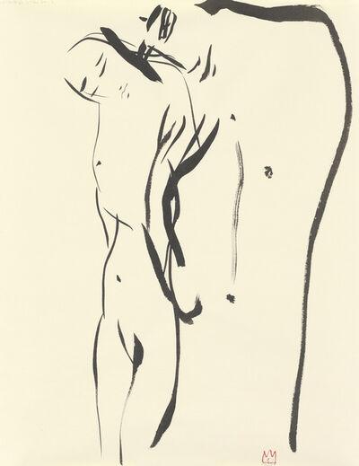 Cathalijn Wouters, 'The Grace- II', 2012