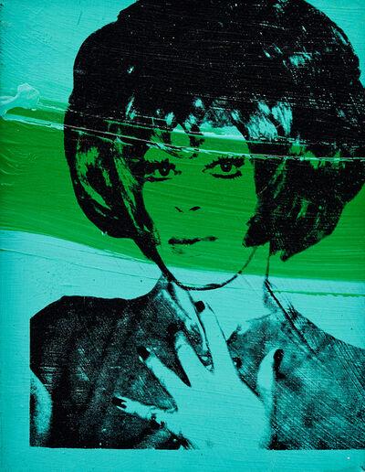 "Andy Warhol, 'Helen/Harry Morales for ""Ladies and Gentlemen""', 1975"