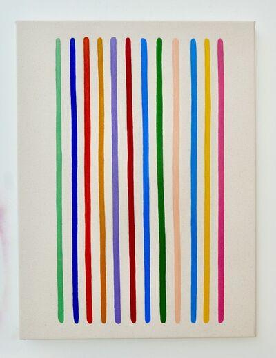 David Matthew King, 'Untitled (No. 294), 2019', 2019