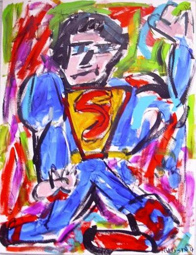 Helder Batista, 'Superman ', 2018