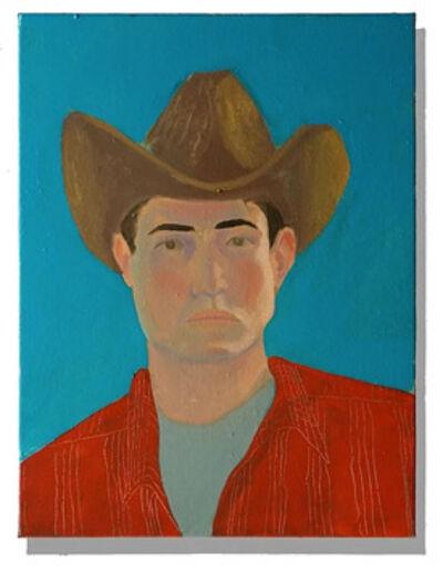 Ana Segovia de Fuentes, 'Self Portrait', 2017