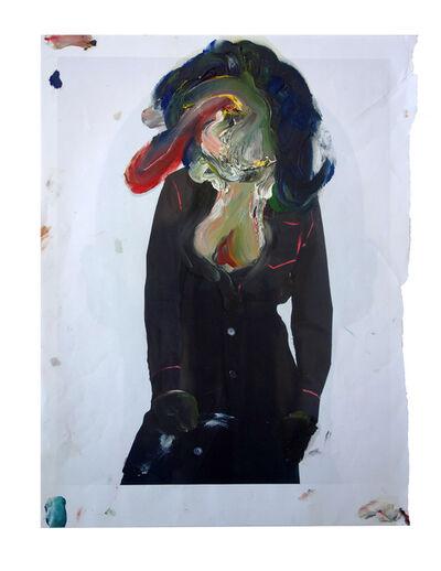Valio Tchenkov, 'Untitled', 2015
