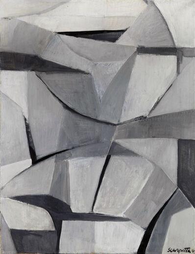 Salvatore Scarpitta, 'Untitled', 1949