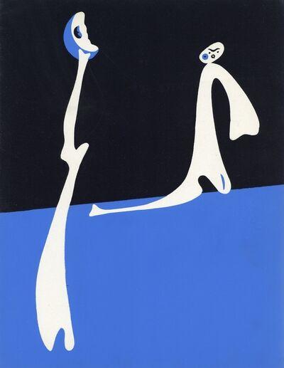 Joan Miró, 'Cahiers d'Art II', 1934