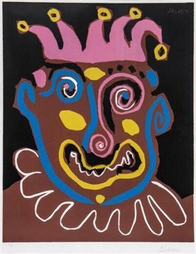 Pablo Picasso, 'Le Vieux Roi (The Old King)', 1963