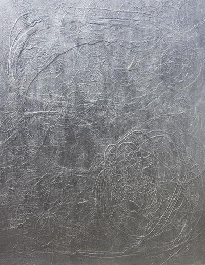 Maria José Benvenuto, 'Silver Foliage', 2019