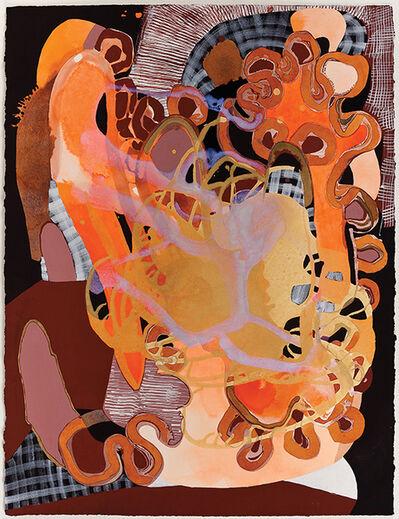 Elisabeth Condon, 'Down and Deep', 2014