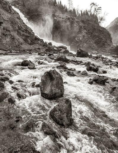 Dick Arentz, 'Fosse, Norway', 2001