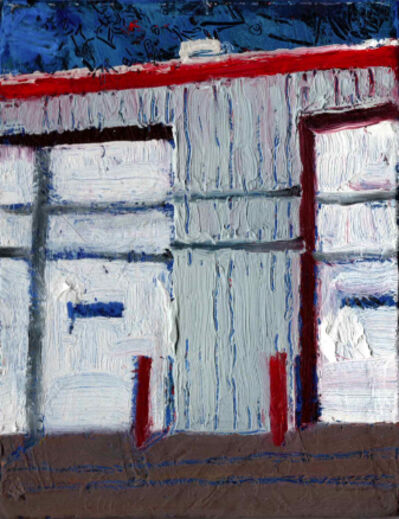 Sharon Feder, 'Tiny Building No. 18', ca. 2020