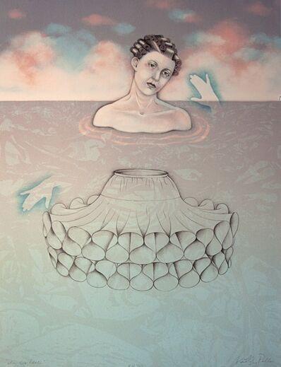 Kathryn Polk, 'In Her Place #1'