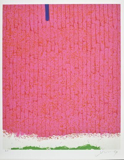 Hsiao Chin 蕭勤, 'Samantha Nel Giardino Eterno-6', 1999