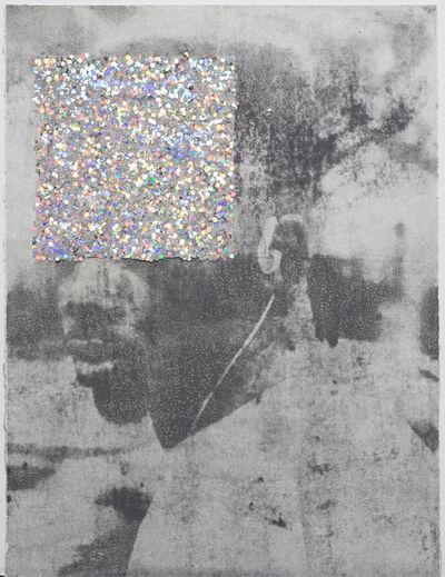 Devan Shimoyama, 'Shadow', 2015