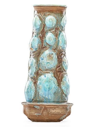 Rose Cabat, 'Early vase, Arizona', mid-20th C.