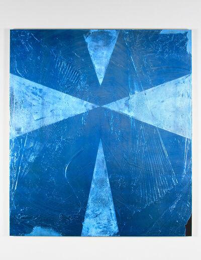 Jimi Gleason, 'Avalanche', 2016