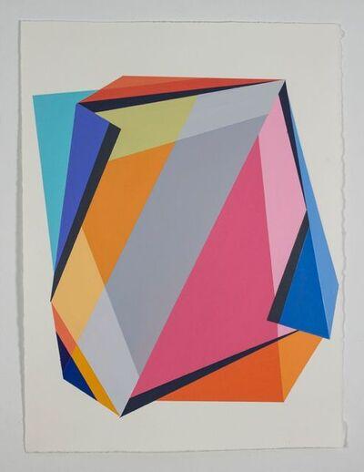 Rachel Hellmann, 'Instigate', 2016