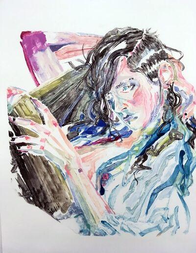 Josephine Taylor, 'Alexis', 2017