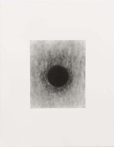 Carl Trahan, 'Ce que dit la bouche d'ombre 4', 2018