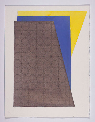 Rachel Hellmann, 'Blinding ', 2014