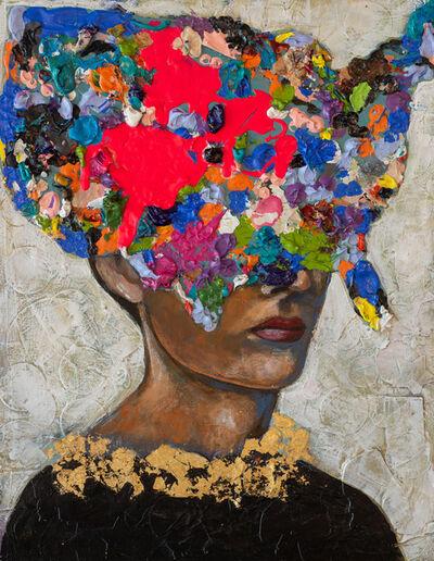 Julia Rivera, 'Los Colores De America', 2017
