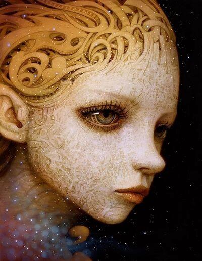 Naoto Hattori, 'Cosmic Consiousness'