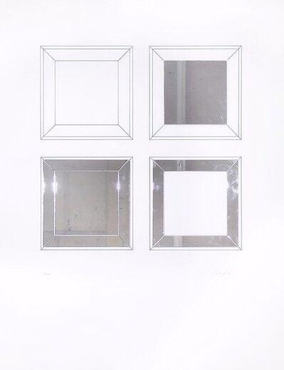 Christian Megert, 'Spiegel Installation I', 1960-1980