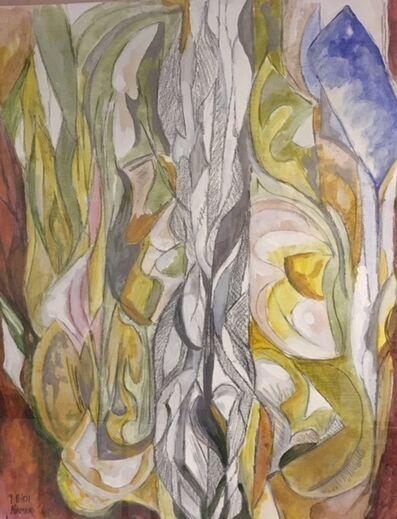 Patrick Kirmer, 'John's Brook #3', 2002