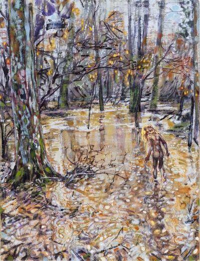 Dominic Shepherd, 'After the Rain', 2017