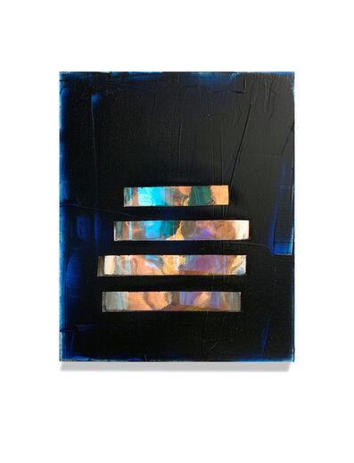 Tariku Shiferaw, 'Lights On (H.E.R)', 2019