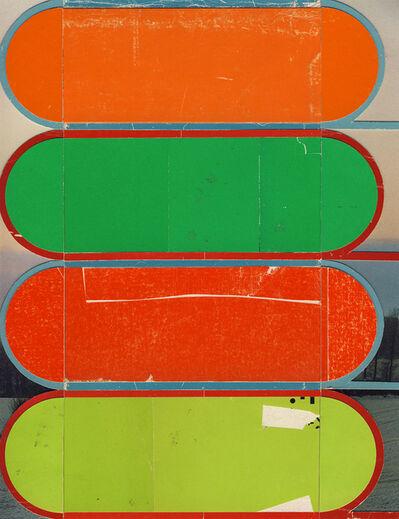 Matthew Northridge, 'The World We Live In No. 221', 2014