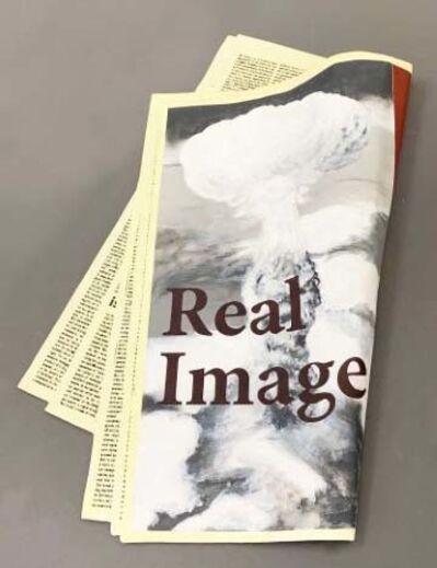 Vanderlei Lopes, 'Real Image', 2019