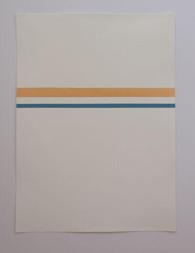 Lynne Harlow, 'Golden 13 ', 2017
