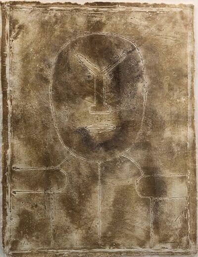 Rufino Tamayo, 'Torso', 1978