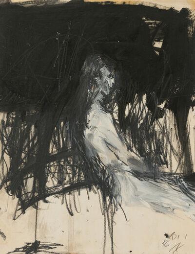 Ed Bereal, 'Untitled (figure 2)', 1958-1965