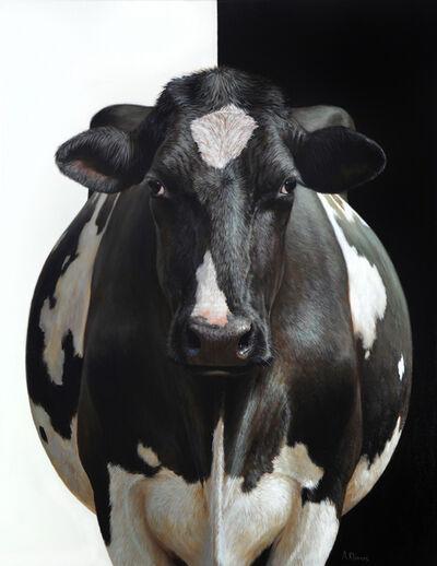 Alexandra Klimas, 'Evi the Cow'