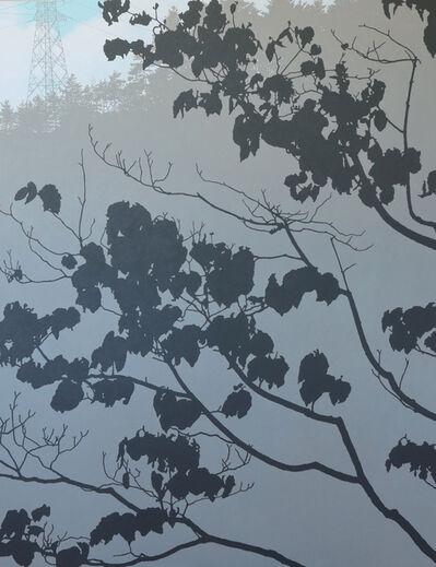 Tokuro Sakamoto, 'breath', 2021