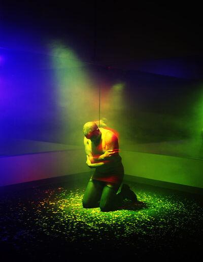Amit Desai, 'MAVERICK', 2010