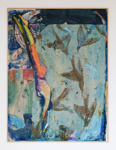 Gommaar Gilliams, 'Cali dream', 2020
